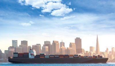 S&R Marine services Van Donge & De Roo NVOCC