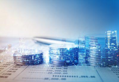Financially stable van donge & de roo